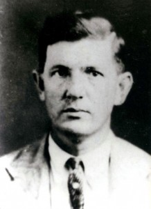 Rev. Robert L. Chaney