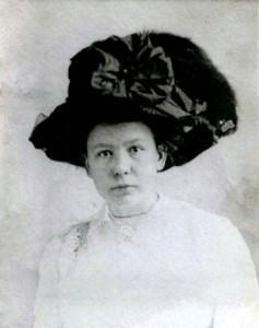 Winnie Moss Chaney